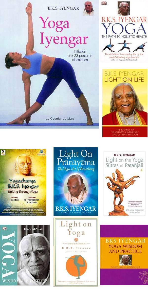 Yoga Iyengar Rive Nord Le Yoga Donne Sante Et Bonheur A Qui Le Pratique